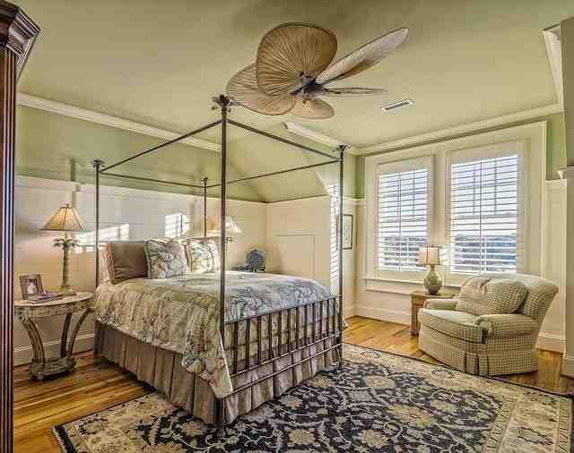 Comment aménager sa chambre à coucher ?