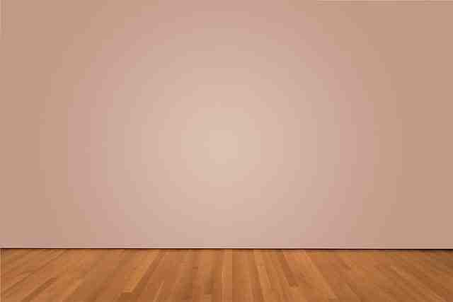 Quel mur peindre en couleur dans une chambre mansardée ?