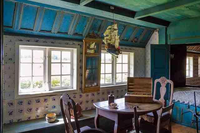 Quelle couleur pour une salle à manger et salon ?