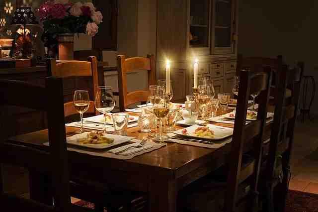 Quelle table de salle à manger ?