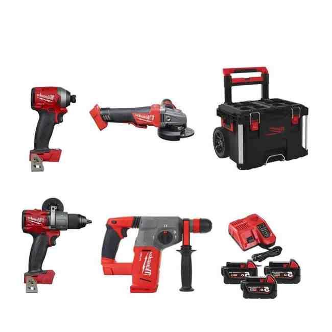 Quelle est la meilleure marque d'outils?