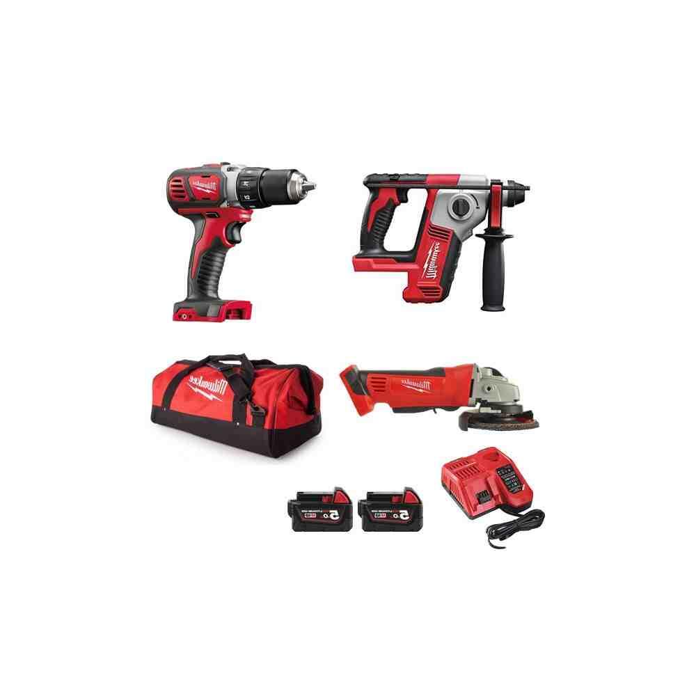 Quelle marque d'outils est la meilleure?