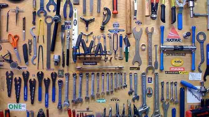 Comment bien ranger sa caisse à outils ?