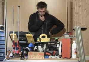 Quels outils pour atelier bois ?
