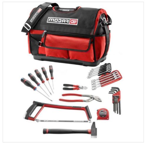 Quels outils pour un Etabli ?