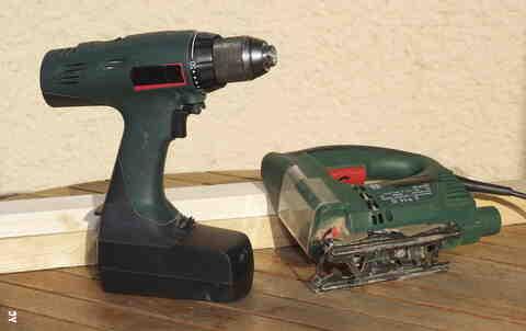 Quels outils pour un atelier ?